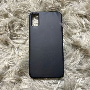 black hard shell case